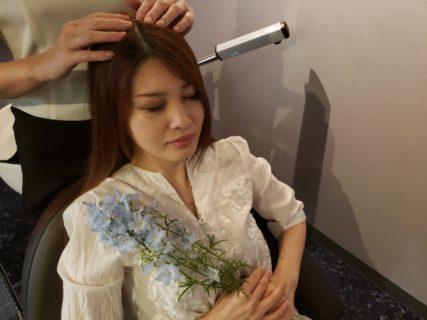【福井ヘッドスパ】美容師が絶賛するヘッドスパ専門店NOW RELAX